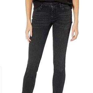 Petite Low Rise Jeans
